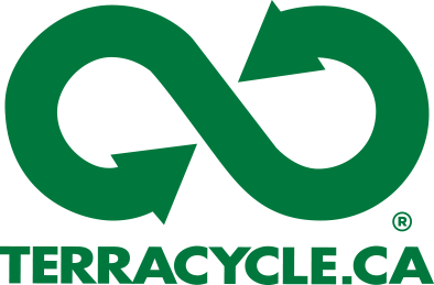 Terracycle recycle logo
